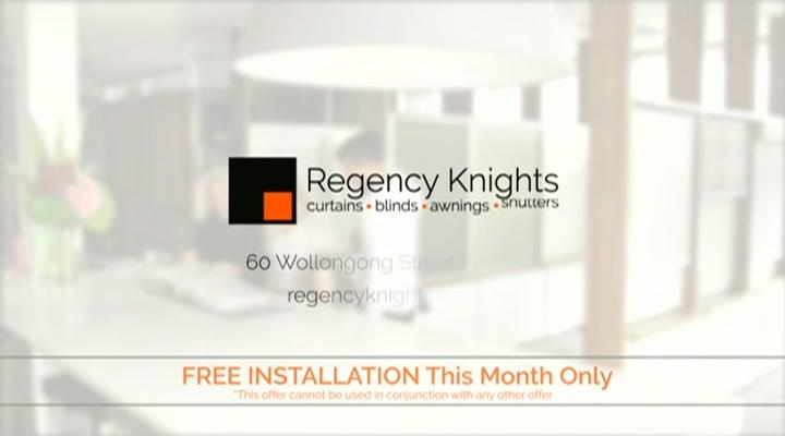 Regency Knights