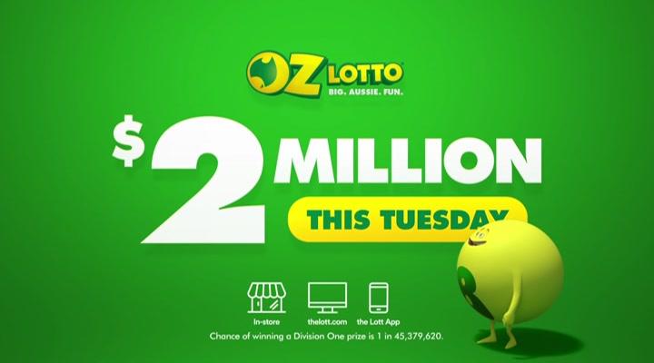 The Lott & Lotterywest