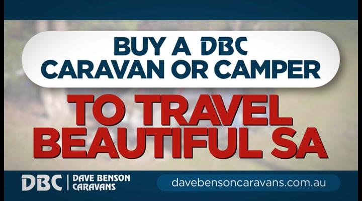 Dave Benson's Caravan