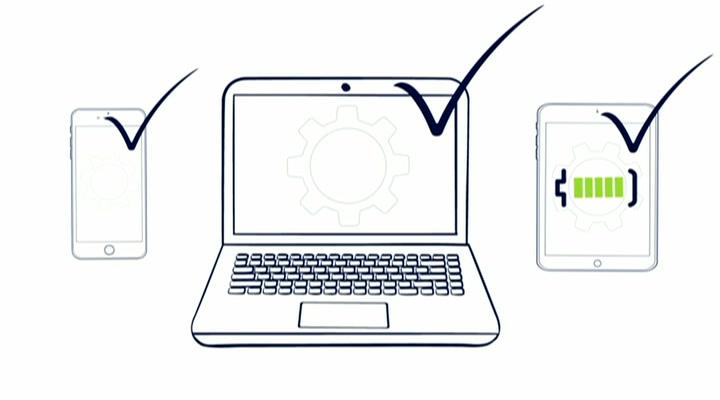 Principal Computers