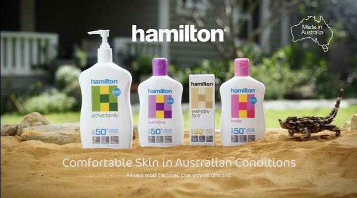 Hamilton Skin Care