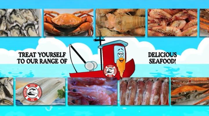 NQ Marina Fresh Seafoods