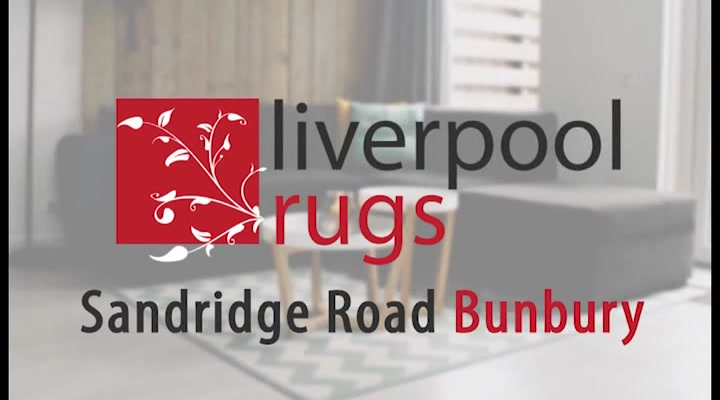 Liverpool Rugs