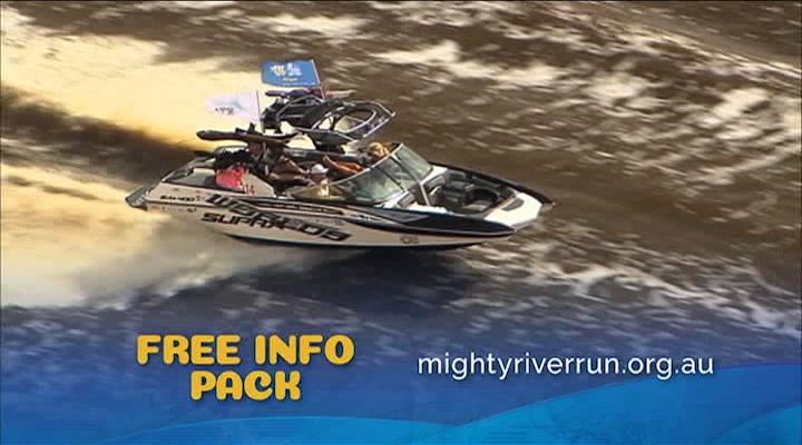 Mighty River Run