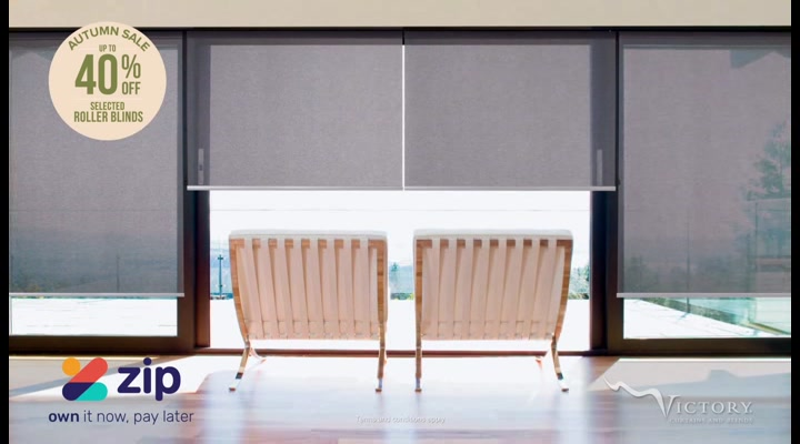 Victory Curtains and Blinds