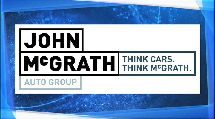 John McGrath Auto Group