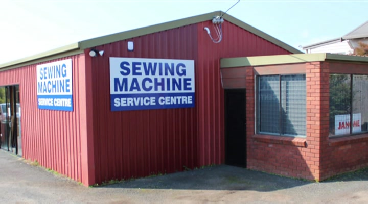 Stewart's Sewing Machine Centre
