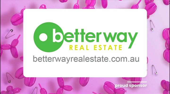 Betterway Real Estate