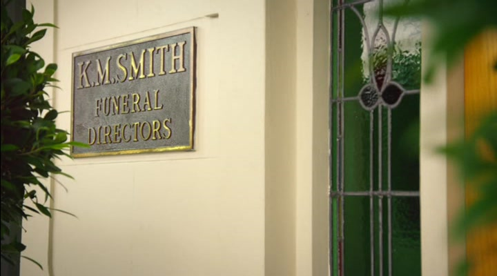 KM Smith Funeral Directors