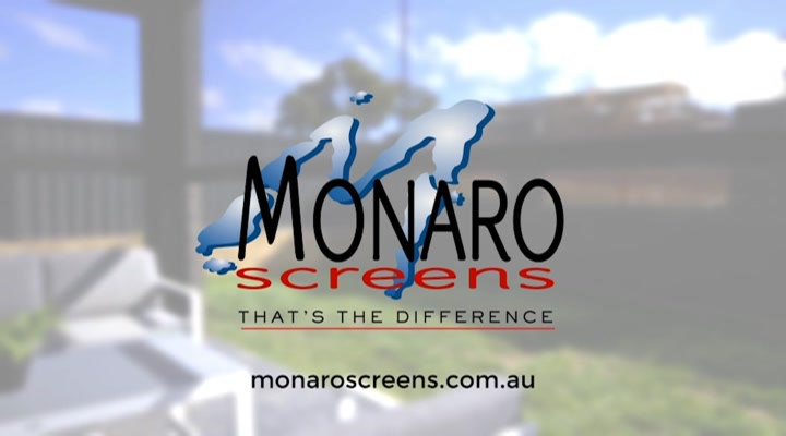 Monaro Screens
