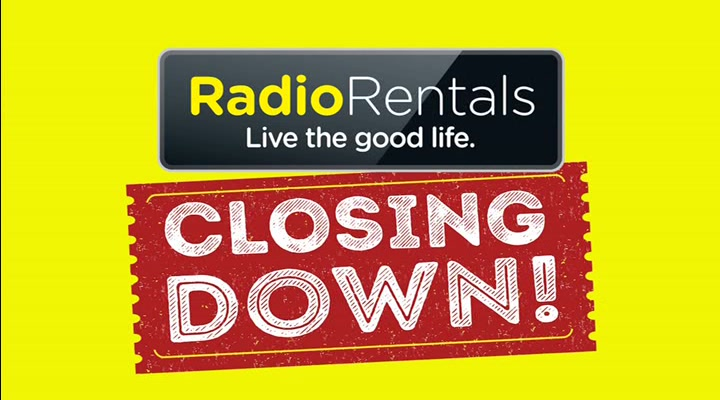 RT Edwards / Radio Rentals SA
