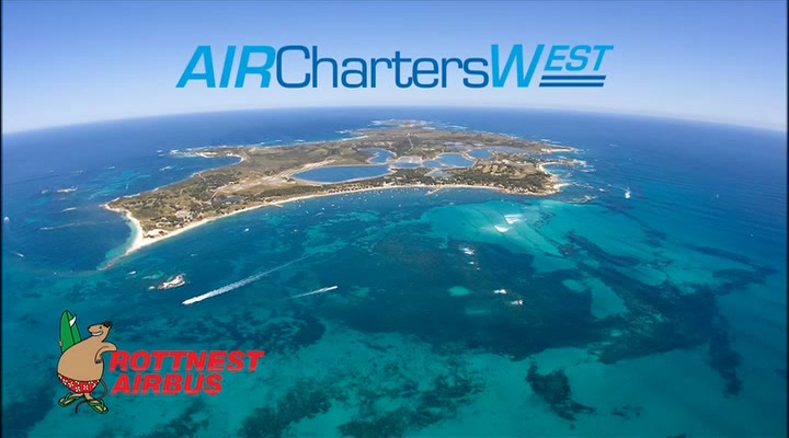 Air Charters West