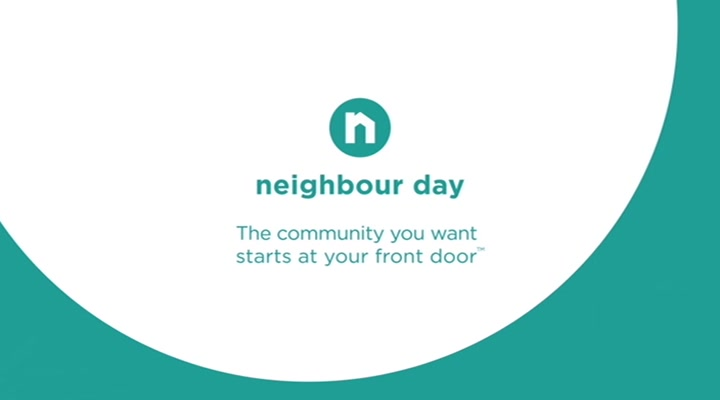 Neighbour Day