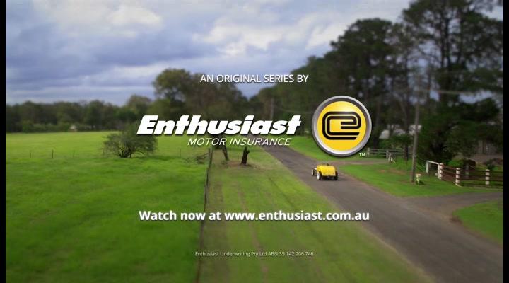 Enthusiast Motor Insurance