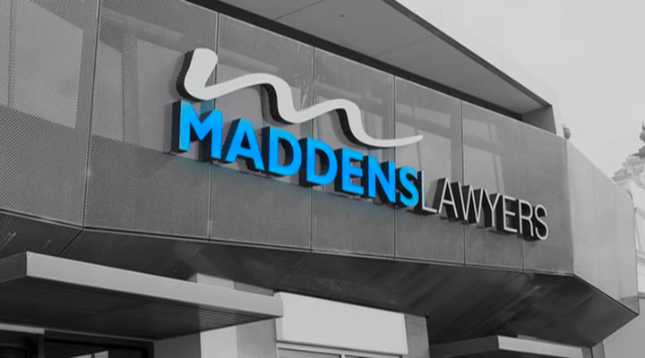 Maddens Lawyers