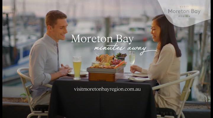 Visit Moreton Bay