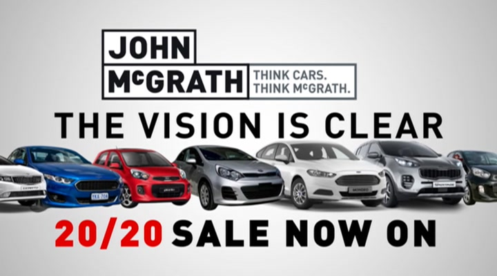 John McGrath Auto Group