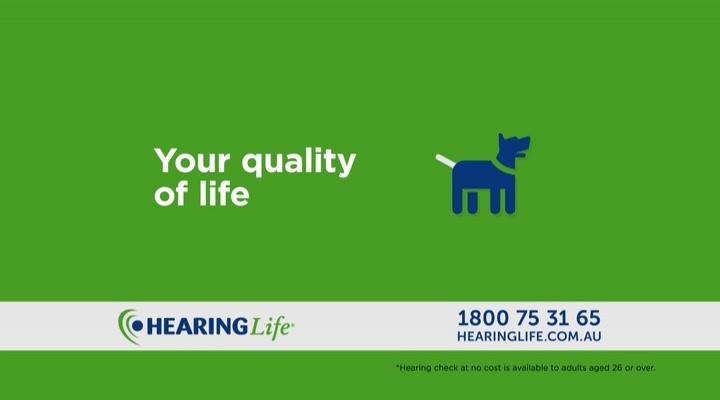 Hearing Life