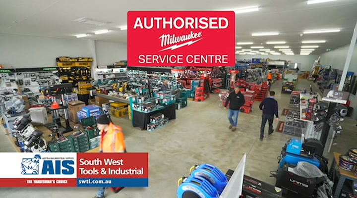 South West Tools & Industrial