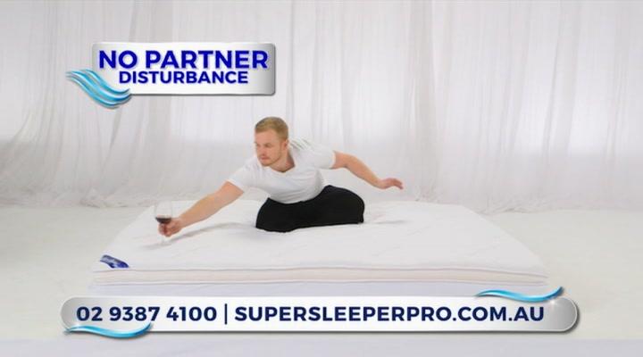 Super Sleeper Pro