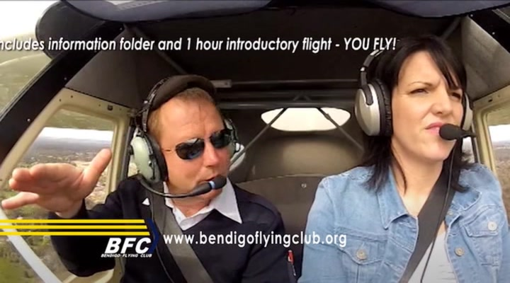 Bendigo Flying Club