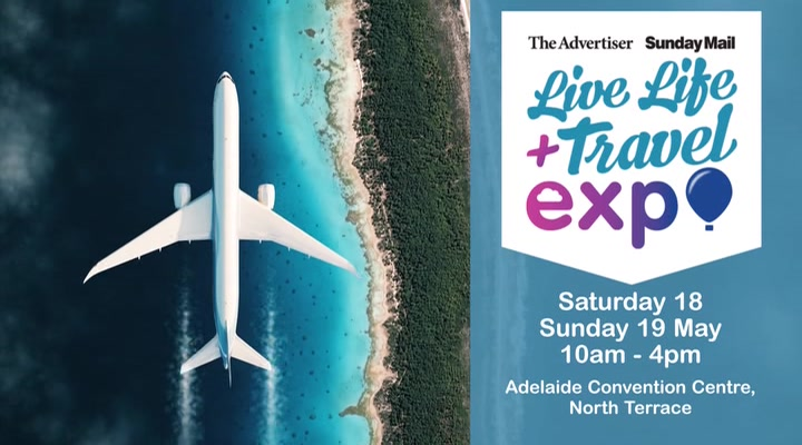 Live Life Travel Expo