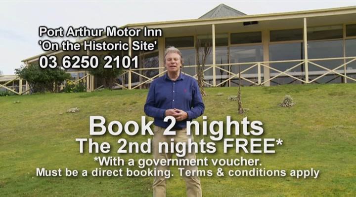 Port Arthur Motor Inn