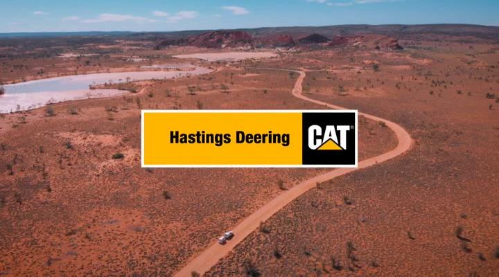 Hastings Deering