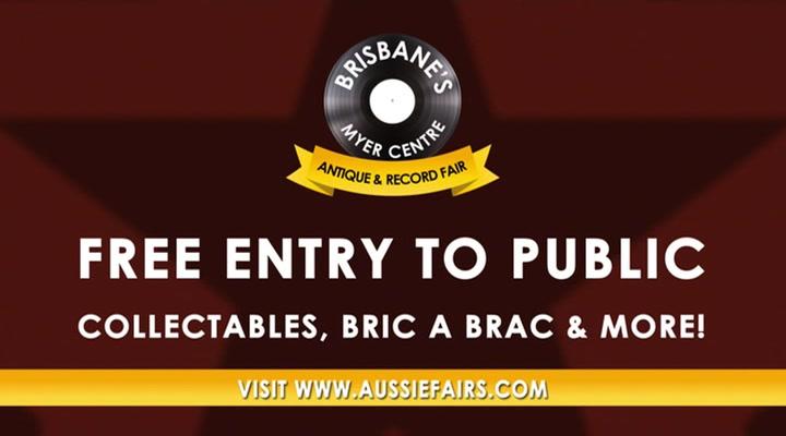 Aussie  Fairs