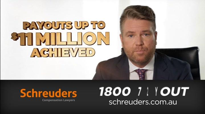 Schreuders