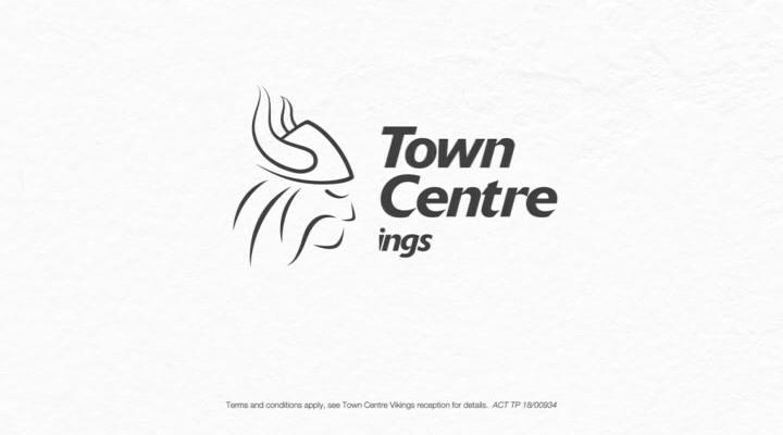 Town Centre Vikings