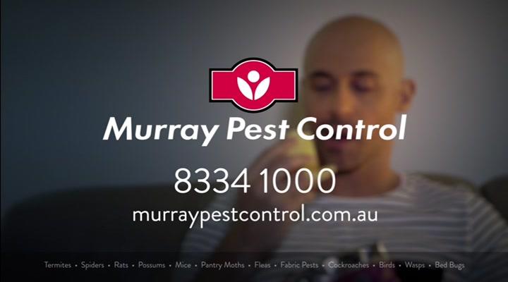 Murray Pest Control