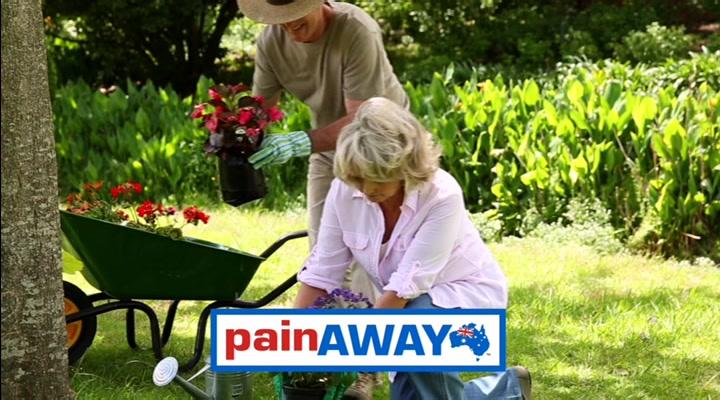 Painaway