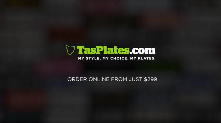 TasPlates