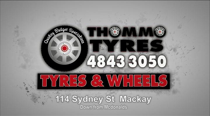 Thommo Tyres