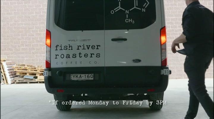 Fish River Roasters