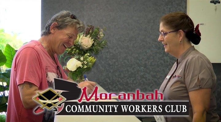 Moranbah Community Workers Club