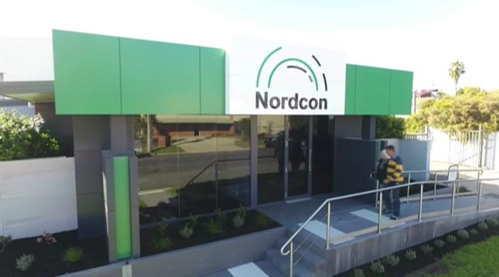Nordcon Land