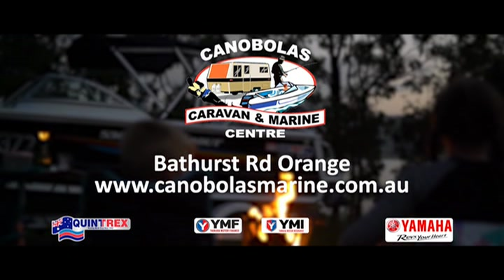 Canobolas Caravan & Marine Centre