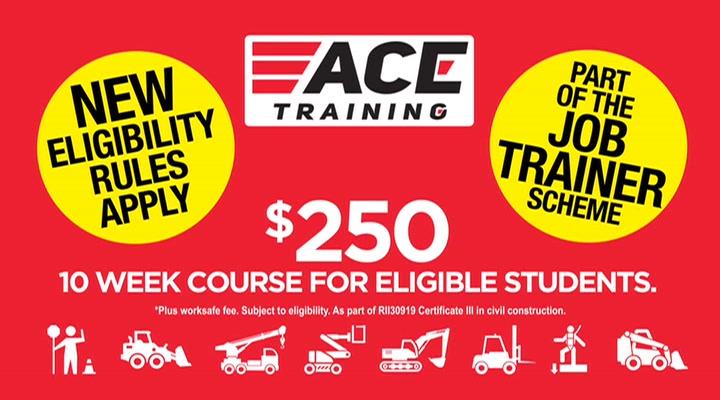 Ace Training