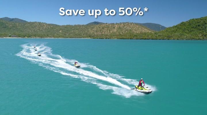 Tourism Whitsundays