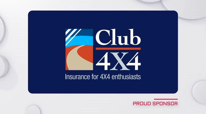 Club 4x4