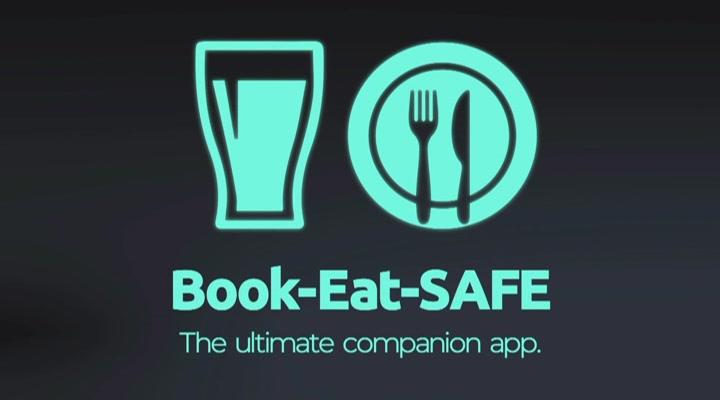 Book-Eat-Safe