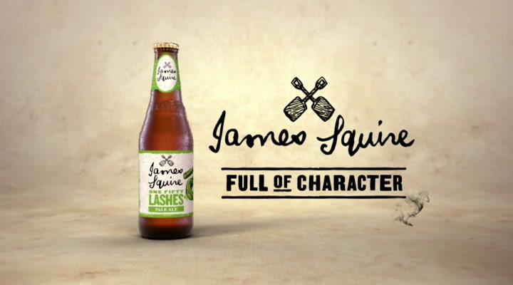 James Squire