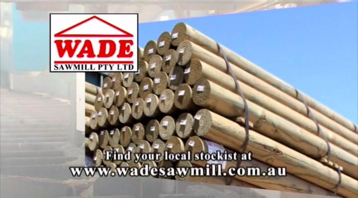 Wade Sawmill