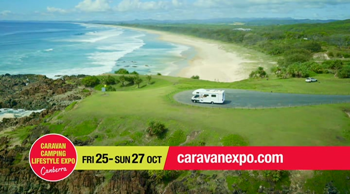 Caravan and Camping Industry Association NSW