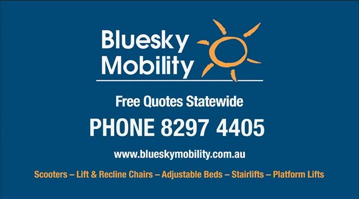 Bluesky Mobility