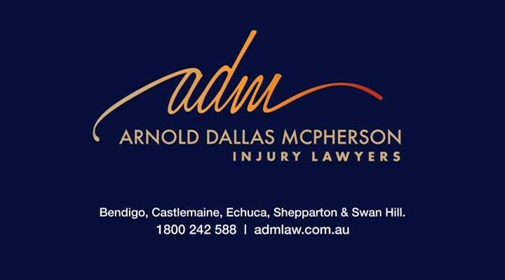 Arnold Dallas McPherson Injury Lawyers