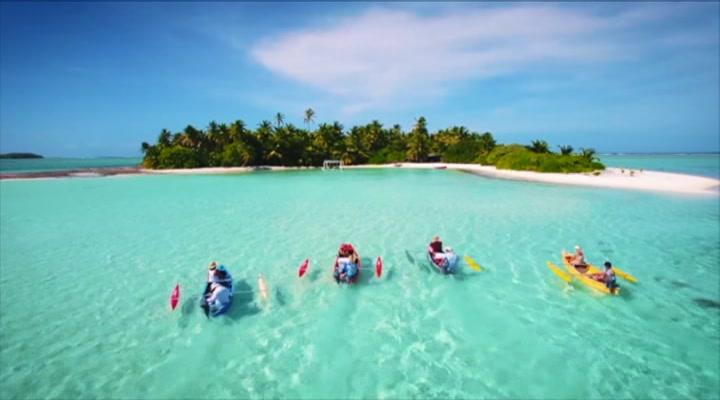 Cocos Keeling Islands Tourism Association