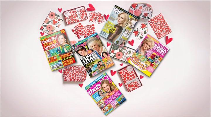 Pacific Magazines